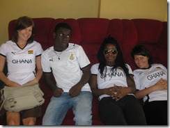 Ghana - Sudan! 002
