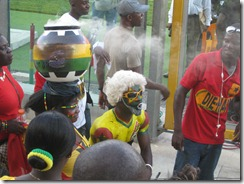 Ghana - Sudan! 028